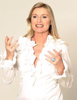 Elisa Dorandt